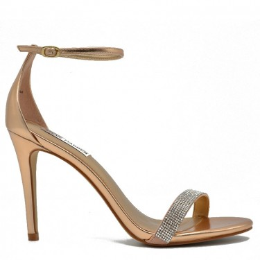 Steve Madden Stecy-S rose gold